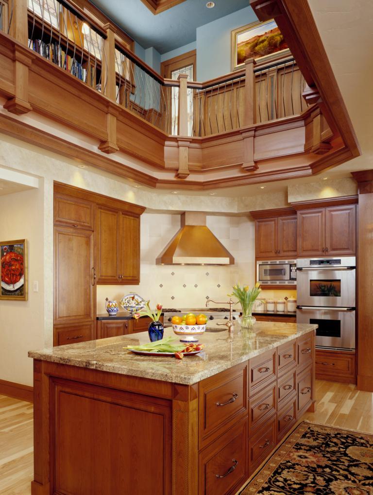 Boulder Residence - Kitchen-smaller